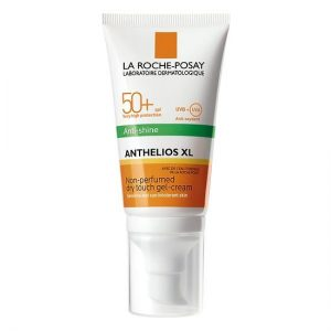 Kem chống nắng Anthelios XL Anti Shine Dry Touch Gel-Cream SPF50+