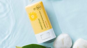 Kem chống nắng Innisfree Perfect Stick Oil Control