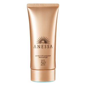 Anessa Perfect UV Sunscreen Skincare Gel