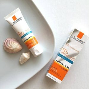 Kem chống nắng Anthelios XL SPF 50+ Comfort Lotion