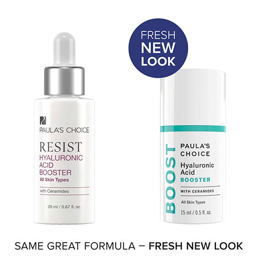 Serum Paula's Choice Resist Hyaluronic Acid